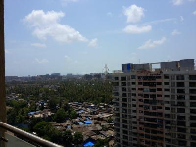 Gallery Cover Image of 1750 Sq.ft 3 BHK Apartment for buy in Metro Tulsi Marvel, Chembur for 26000000