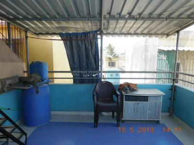 Balcony Image of Priya in Airoli