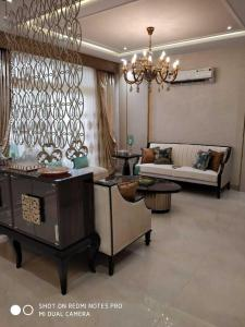 Gallery Cover Image of 1260 Sq.ft 2 BHK Apartment for buy in United La Prisma, Gazipur for 4700000
