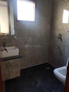 Bathroom Image of 23 PG in Rajinder Nagar
