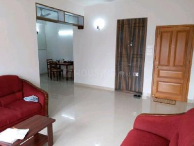 Gallery Cover Image of 576 Sq.ft 1 BHK Apartment for buy in Bhaggyam Pragathi, Karapakkam for 3200000