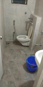 Bathroom Image of Oxotel Paying Guest in Kanjurmarg West