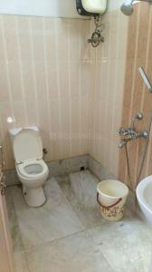Bathroom Image of Soma PG in Kasba