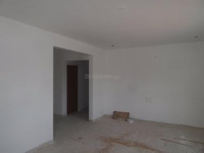 Gallery Cover Image of 1100 Sq.ft 3 BHK Independent Floor for buy in HMT Housing Colony for 7500000