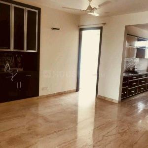Gallery Cover Image of 850 Sq.ft 2 BHK Independent Floor for rent in Sector 23A for 21000