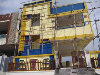 Gallery Cover Image of 1800 Sq.ft 5 BHK Independent House for buy in Hayathnagar for 13000000