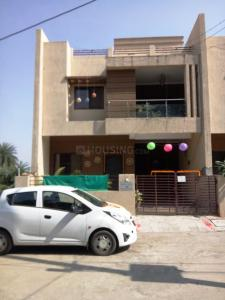 Gallery Cover Image of 2200 Sq.ft 4 BHK Independent House for buy in Gandhinagar for 8000000