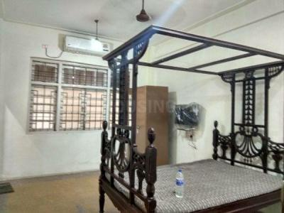 Bedroom Image of Deena Nath Court in Worli