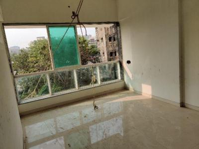 Gallery Cover Image of 500 Sq.ft 1 BHK Apartment for buy in Ayodhya Saffron Residency Phase 1, Kurla East for 10000000