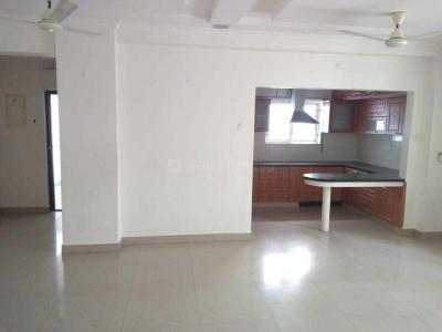 Gallery Cover Image of 1500 Sq.ft 3 BHK Apartment for rent in Thoraipakkam for 36000