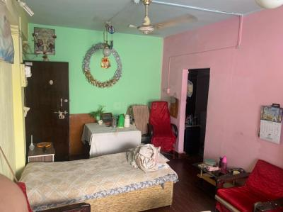 Bedroom Image of PG For Male in Bhayandar West