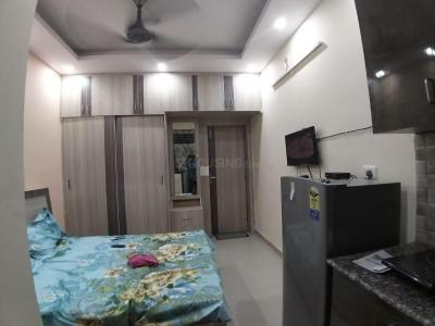 Gallery Cover Image of 270 Sq.ft 1 RK Apartment for rent in Sector 62 for 16500