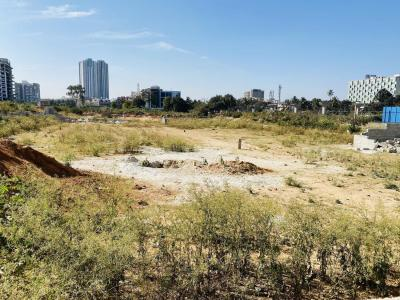 Gallery Cover Image of 18300 Sq.ft Residential Plot for buy in Hebbal for 380000000