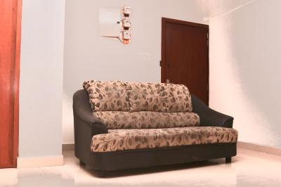 Living Room Image of Urban Nest PG in Thoraipakkam