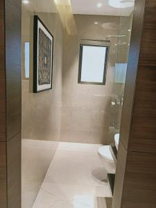 Bathroom Image of 700 Sq.ft 2 BHK Apartment for buy in Sunteck West World, Naigaon East for 4455000