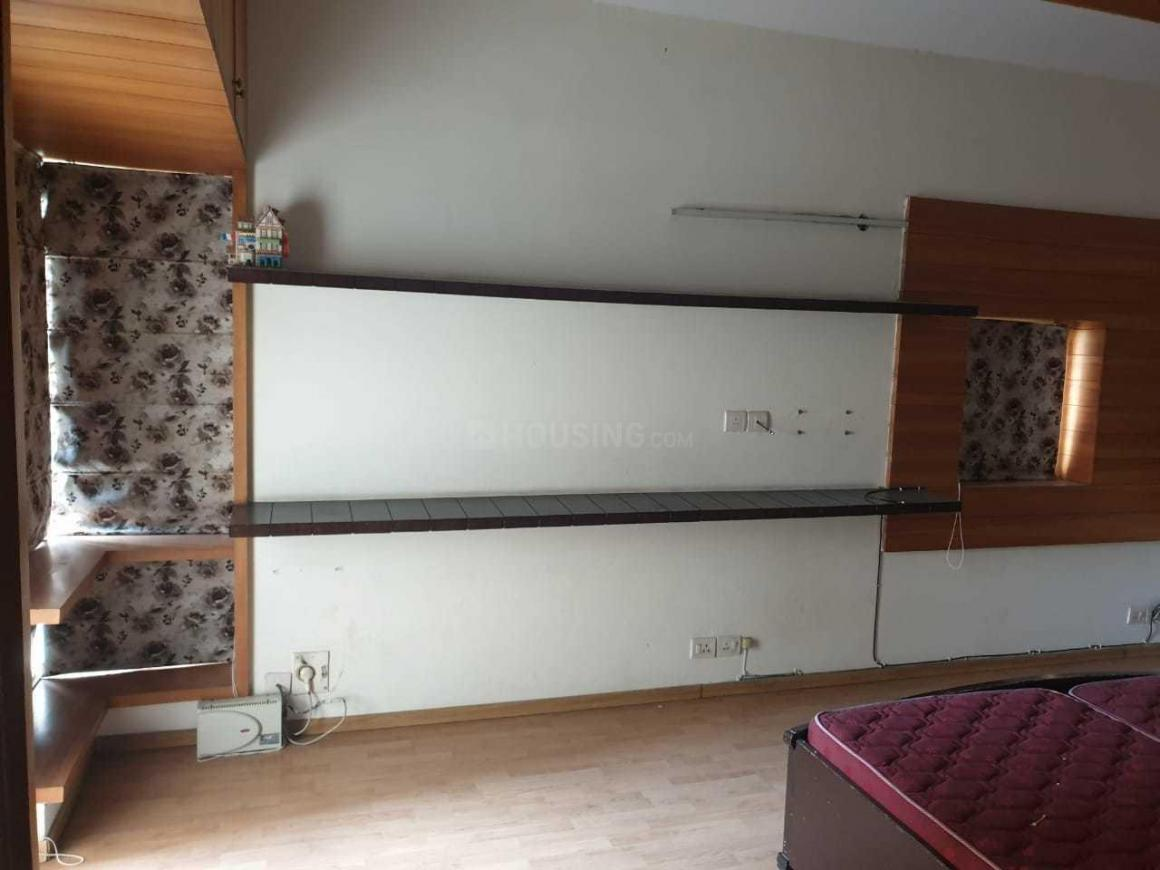 Bedroom Image of 3500 Sq.ft 4 BHK Apartment for rent in DLF Phase 5 for 75000