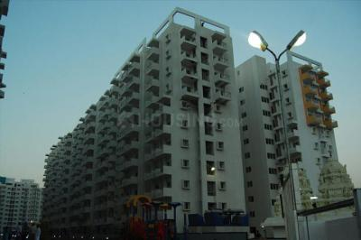 Gallery Cover Image of 2135 Sq.ft 3 BHK Apartment for rent in Marathahalli for 40000