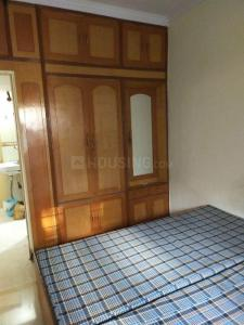 Gallery Cover Image of 600 Sq.ft 1 BHK Apartment for rent in Milap Apartments, Paschim Vihar for 11500