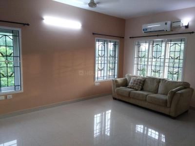 Gallery Cover Image of 2800 Sq.ft 5 BHK Independent House for rent in Muttukadu for 65000