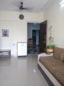Gallery Cover Image of 495 Sq.ft 1 BHK Apartment for rent in Borivali East for 19000