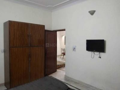 Gallery Cover Image of 305 Sq.ft 1 RK Apartment for rent in Dhanori for 7000