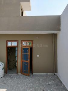 Gallery Cover Image of 630 Sq.ft 3 BHK Independent House for buy in Rampur for 2600000
