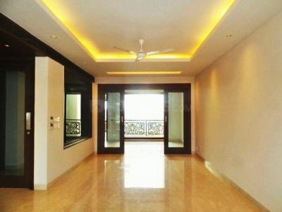 Gallery Cover Image of 2061 Sq.ft 4 BHK Independent Floor for buy in Sector 43 for 7785000