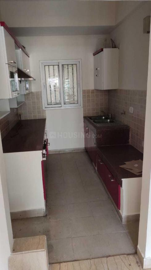 Kitchen Image of 1550 Sq.ft 3 BHK Apartment for buy in Mahagun Moderne, Sector 78 for 9510000