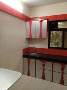 Gallery Cover Image of 1700 Sq.ft 3 BHK Apartment for rent in Seawoods for 52000