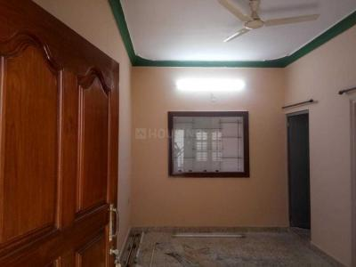 Gallery Cover Image of 800 Sq.ft 2 BHK Independent House for rent in Hebbal for 12500