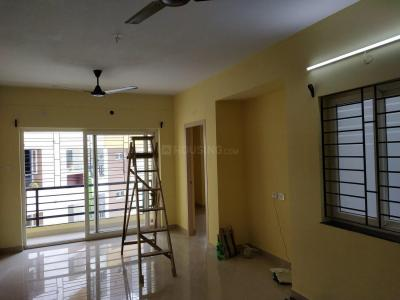 Gallery Cover Image of 1530 Sq.ft 3 BHK Apartment for rent in Garia for 20000