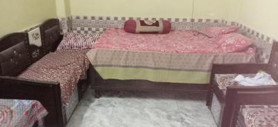 Gallery Cover Image of 400 Sq.ft 1 BHK Independent Floor for rent in Palam for 7000
