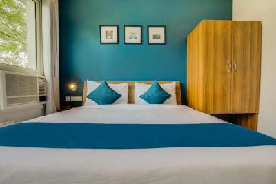 Bedroom Image of Shree Laxmi Accommodation in Sector 46