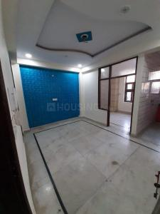 Gallery Cover Image of 500 Sq.ft 1 BHK Independent House for rent in Uttam Nagar for 8000