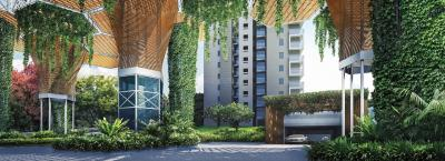 Gallery Cover Image of 806 Sq.ft 2 BHK Apartment for buy in Indiabulls One Indiabulls Thane 1, Thane West for 12900000