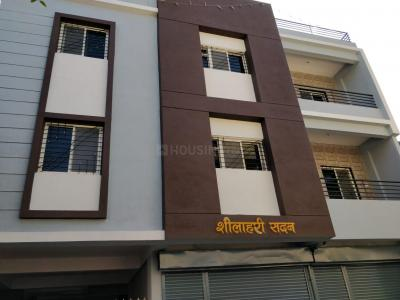 Gallery Cover Image of 580 Sq.ft 1 BHK Apartment for rent in Wadgaon Sheri for 12000