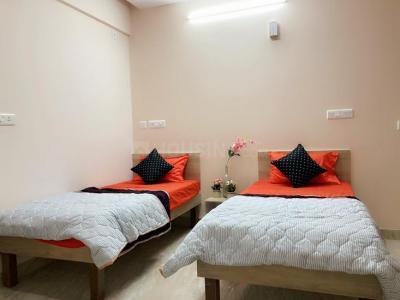 Bedroom Image of Helloworld Forum in S.G. Palya