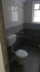 Bathroom Image of Satyam PG in Hadapsar