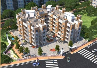 Gallery Cover Image of 600 Sq.ft 1 BHK Apartment for buy in Badlapur East for 1950000