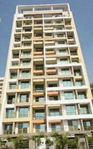 Gallery Cover Image of 1010 Sq.ft 2 BHK Apartment for rent in Kalamboli for 15000
