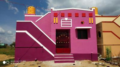 Gallery Cover Image of 550 Sq.ft 1 RK Villa for buy in Veppampattu for 1700000