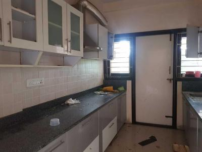 Gallery Cover Image of 1300 Sq.ft 2 BHK Apartment for rent in Shanti Nagar for 38000