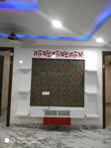 Gallery Cover Image of 1700 Sq.ft 3 BHK Independent Floor for buy in Niti Khand for 7200000