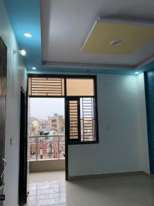 Gallery Cover Image of 930 Sq.ft 3 BHK Independent Floor for rent in Uttam Nagar for 15000