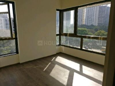 Gallery Cover Image of 1420 Sq.ft 3 BHK Apartment for rent in Wadhwa Atmosphere Phase 1, Mulund West for 45000