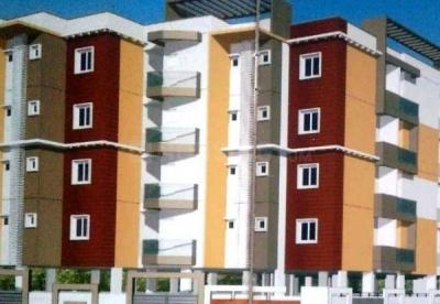 Gallery Cover Image of 1340 Sq.ft 3 BHK Apartment for buy in Vibhutipura for 7300000