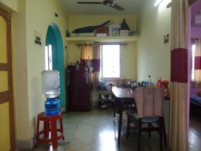 Gallery Cover Image of 831 Sq.ft 2 BHK Apartment for rent in Baranagar for 9000