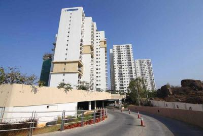 Gallery Cover Image of 1274 Sq.ft 2 BHK Apartment for buy in Peeramcheru for 6115200