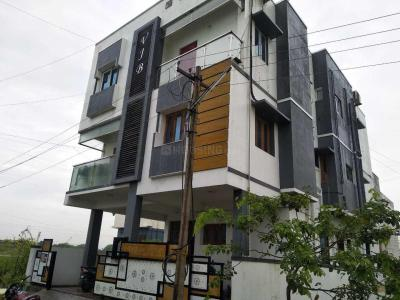Building Image of Vjb PG in Sholinganallur