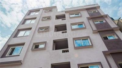Gallery Cover Image of 1200 Sq.ft 2 BHK Independent Floor for rent in 5th Phase for 16000